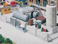 Faller 272420 Industrie-Metallzaun