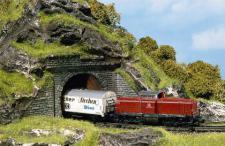 Faller 272578 Tunnelportale N