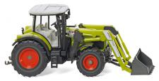 Wiking 036310 Claas Arion 630 Frontlader
