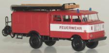 Hädl 127036 IFA W50 Feuerwehr LF16