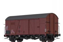 Brawa 47961 Gedeckter Güterwagen der DR