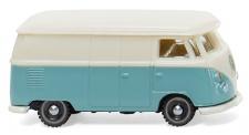 Wiking 093201 VW T1 Kastenwagen