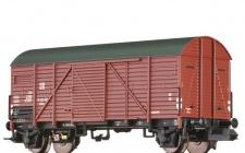 Brawa 67319 Güterwagen Gmhs der DR
