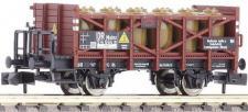 Fleischmann 822202 Säuretopfwagen DRG