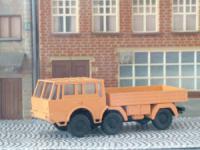 Hädl 121001 Tatra 813 6x6 Pritsche