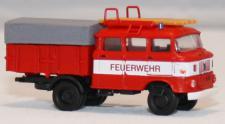 Hädl 127031 W50L Rettungsgerätewagen