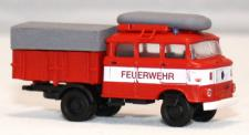 Hädl 127033 W50L Rettungsgerätewagen