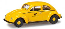 Herpa 090681 VW Käfer Deutsche Post