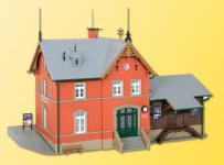 Kibri 39492 Bahnhof Reichelsheim