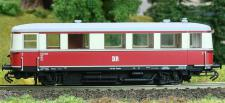 Kres 1351 Nebenbahntriebwagen VT 135 DR