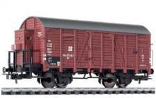 Liliput L235093 gedeckter Güterwagen