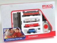 Piko 57151 H0 Start-Set DB Cargo