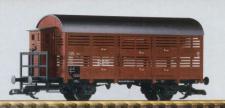 Piko 37911 Viehtransportwagen DR
