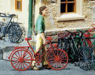 Pola 333204 Fahrräder