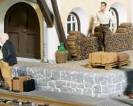 Pola 333207 Kisten und Gepäckstücke