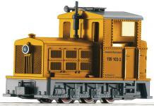 Roco 33208 H0e Diesellok BR 199 DR