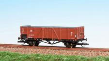Schirmer 60010 offener Güterwagen Villach