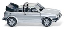 Wiking 004603 VW Golf 1 Cabrio