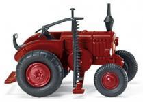 Wiking 095102 Traktor Lanz Bulldog