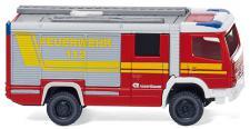 Wiking 096303 Feuerwehr Rosenbauer