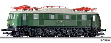 Tillig 02454 Elektrolokomotive E 18 DR - Vorschau 1