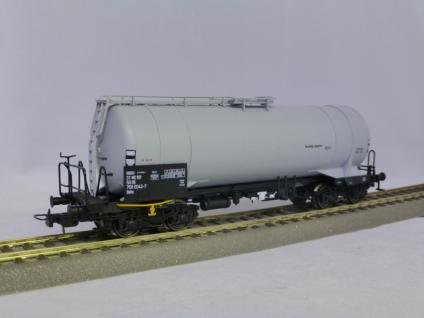 Tillig 76580 Leichtölkesselwagen der DR