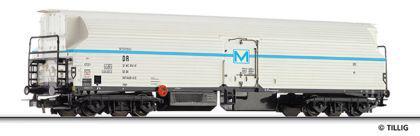 Tillig 76599 Maschinenkühlwagen DR