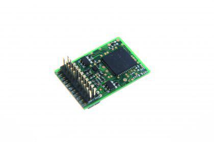 Uhlenbrock 74560 PluX22 Lokdecoder