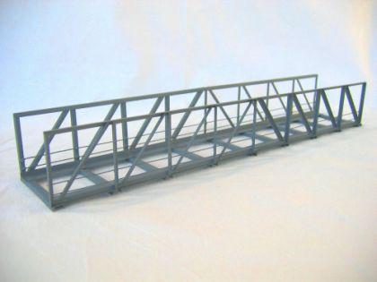 Hack Brücken V30 Vorflutbrücke