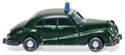 Wiking 093504 Polizei BMW 501