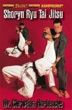 DVD: HARFOUCHE - SHORYN RYU TAI JITSU (108)
