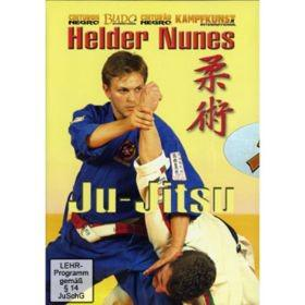 DVD DI NUNES: JU JITSU (467) - Vorschau
