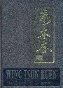 Wing Tsun Kuen (englisch)
