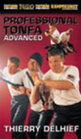 Dvd: Delhief - Professional Tonfa Advanced (170) - Vorschau