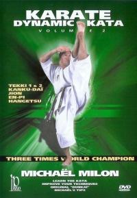 Karate Dynamic Kata Vol.2