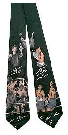 Boxing Krawatten