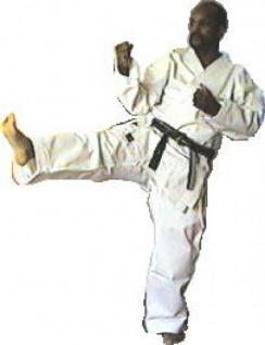 Karateanzug Yondan