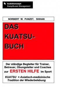 Das Kuatsu-Buch
