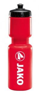 Jako Trinkflasche verschiedene Farben - Vorschau 2