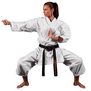 Karateanzug Shureido New Wave III Jacke (Größe: 180)