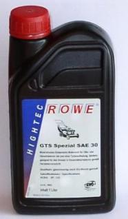 GTS Spezial SAE 30, 1 Liter
