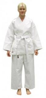Karateanzug Nidan