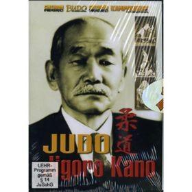 Dvd Di Kano: Judo (482) - Vorschau