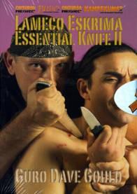 Dvd: Gould - Lameco Eskrima Essential Knife 2 (410) - Vorschau