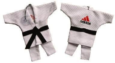 adidas Judo Doll Jacket