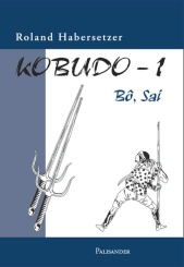 Kobudo 1 - Bo und Sai
