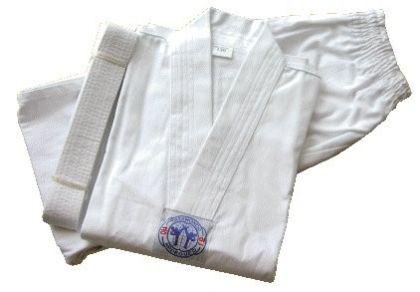 Taekwondo Anzug Basic - Vorschau 1