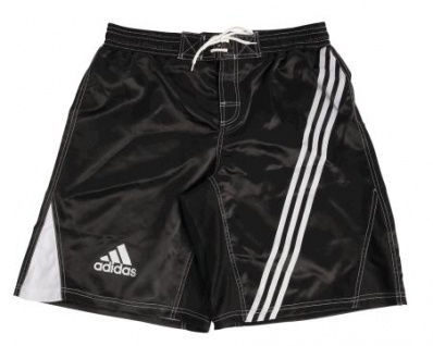 "adidas FIT Board Short "" Dynamic stripes"" (Größe: XL)"