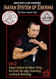 Inayan System of Eskrima Vol.2