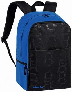 Erima Rucksack Graffic 5-C blau